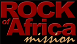 ROCK of Africa is delivering HOPE to Africa.